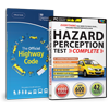 Hazard Perception Complete & Highway Code Product Image